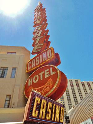Rock out on a Downtown Las Vegas on a Las Vegas Pop Culture Tour