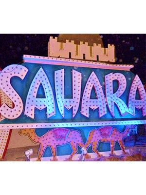 Neon, neon, neon! See it on a Las Vegas Pop Culture Tour