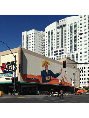 Art in Vegas? Find out on a Las Vegas Pop Culture Tour